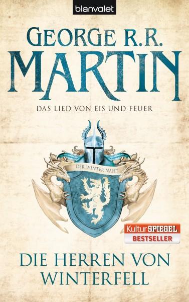 Das Lied von Eis und Feuer 01 von George RR Martin
