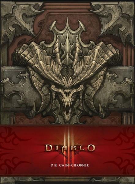 Diablo 3 - Die Cain-Chronik