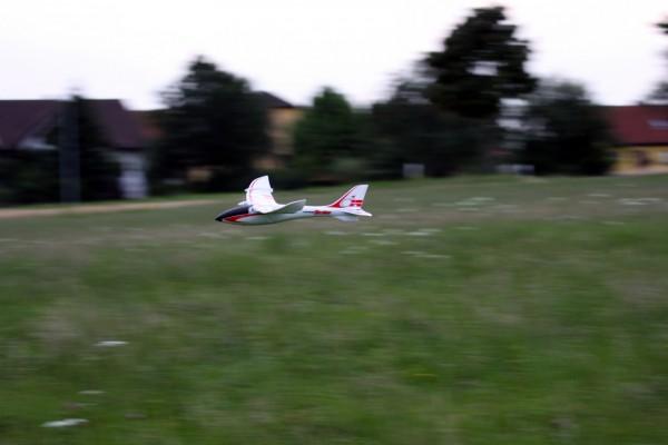 Firebird Stratos Impressionen28