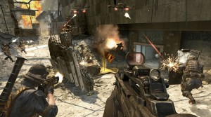 Call of Duty Black Ops 2 Screenshot official