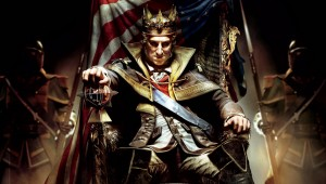 Assassin's Creed 3 - Die Tyrannei von König George Washington