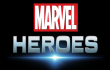 Marvel Heoes Logo