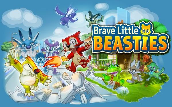 Brave Little Beasties