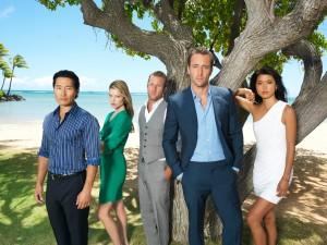 Hawaii Five-0 – Die zweite Season