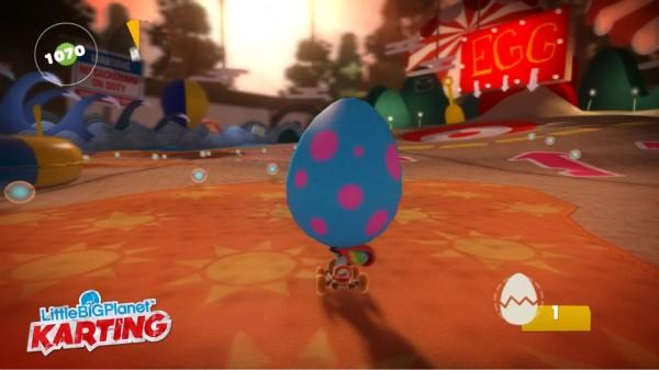 LittleBigPlanet Karting 1