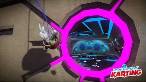 LittleBigPlanet Karting 5