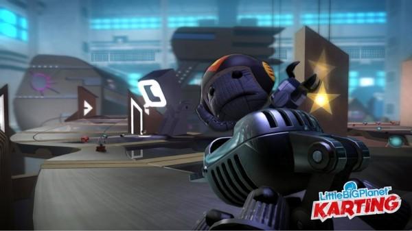 LittleBigPlanet Karting 6