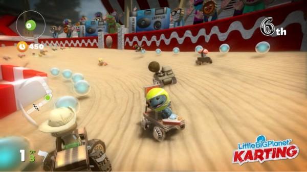 LittleBigPlanet Karting 7