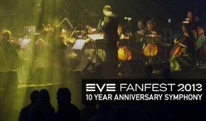 EVE Fanfest 2013