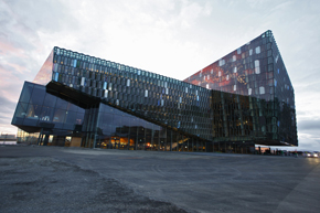 Harpa Conference Center