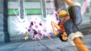 One Piece - Pirate Warriors