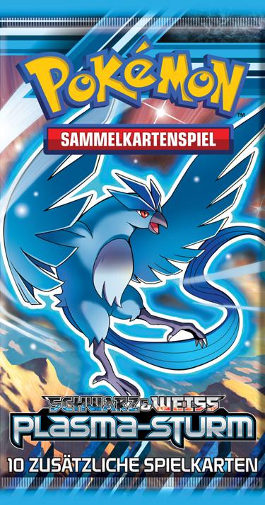 Pokemon_Schwarz&Weiß_Plasma Sturm Bild 1