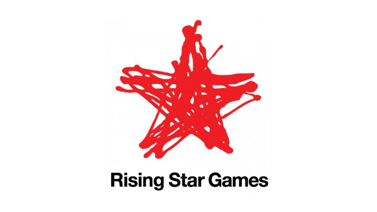 rising гдз star по