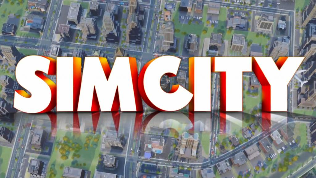 Simcity Städte Der Zukunft Launch Trailer Game2gether
