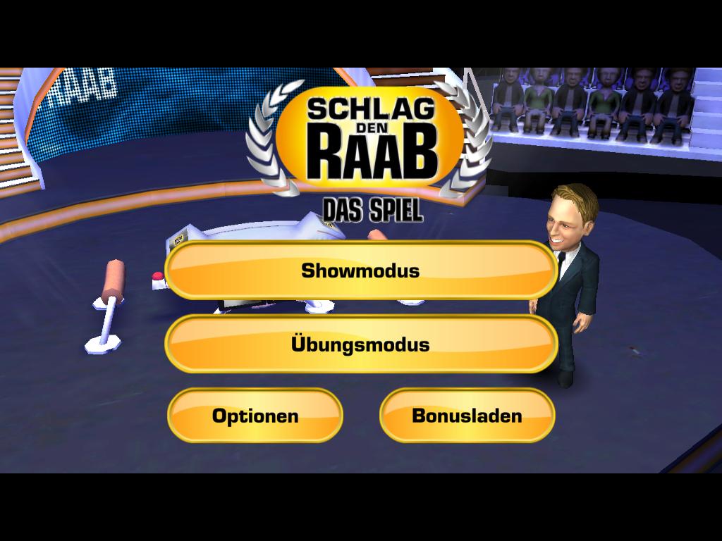 Schlag Den Raab Game2gether