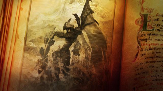 League Of Legends Aatrox Die Klinge Der Düsteren Enthüllt