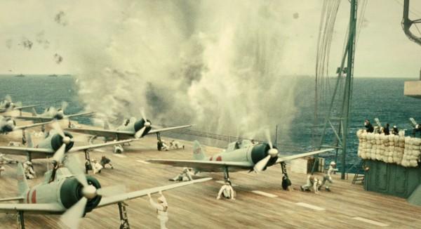 Der Admiral - Krieg im Pazifik 2