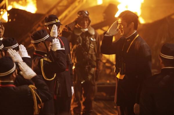 Der Admiral - Krieg im Pazifik 3