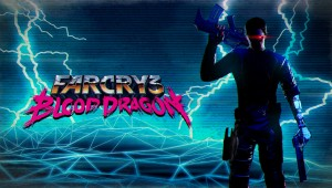 FarCry 3 - Blood Dragon