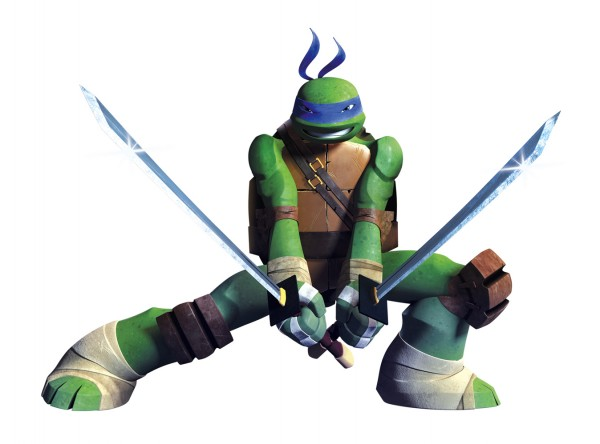 Teenage Mutant Ninja Turtles - Der Aufstieg der Turtles 3