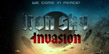 Iron Sky - We come in Peace