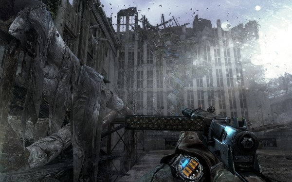 Metro Last Light - Faction Pack
