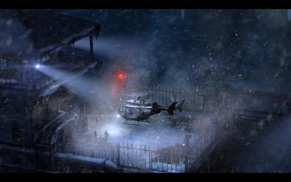 Batman Arkham4