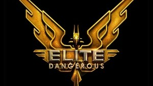 Elite Dangerous Logo