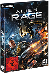 alien rage_3d_de_klein