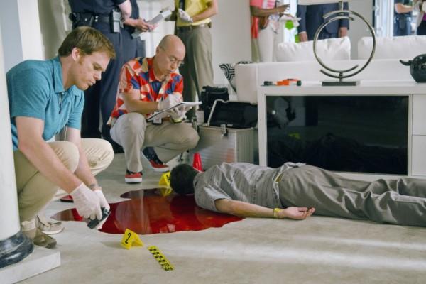 Dexter - Staffel 7 2
