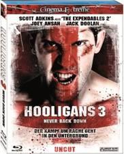Hooligans 3 BD Extreme