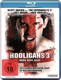 Hooligans 3 BD
