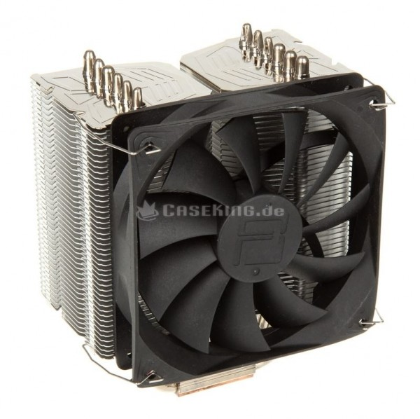 Profilmatech Basic 81 CPU Cooler 120mm