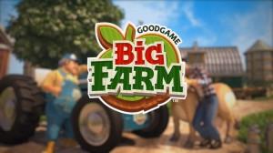 Big Farm Pro Sieben Games