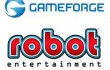 Gameforge & robot entertainment Logo