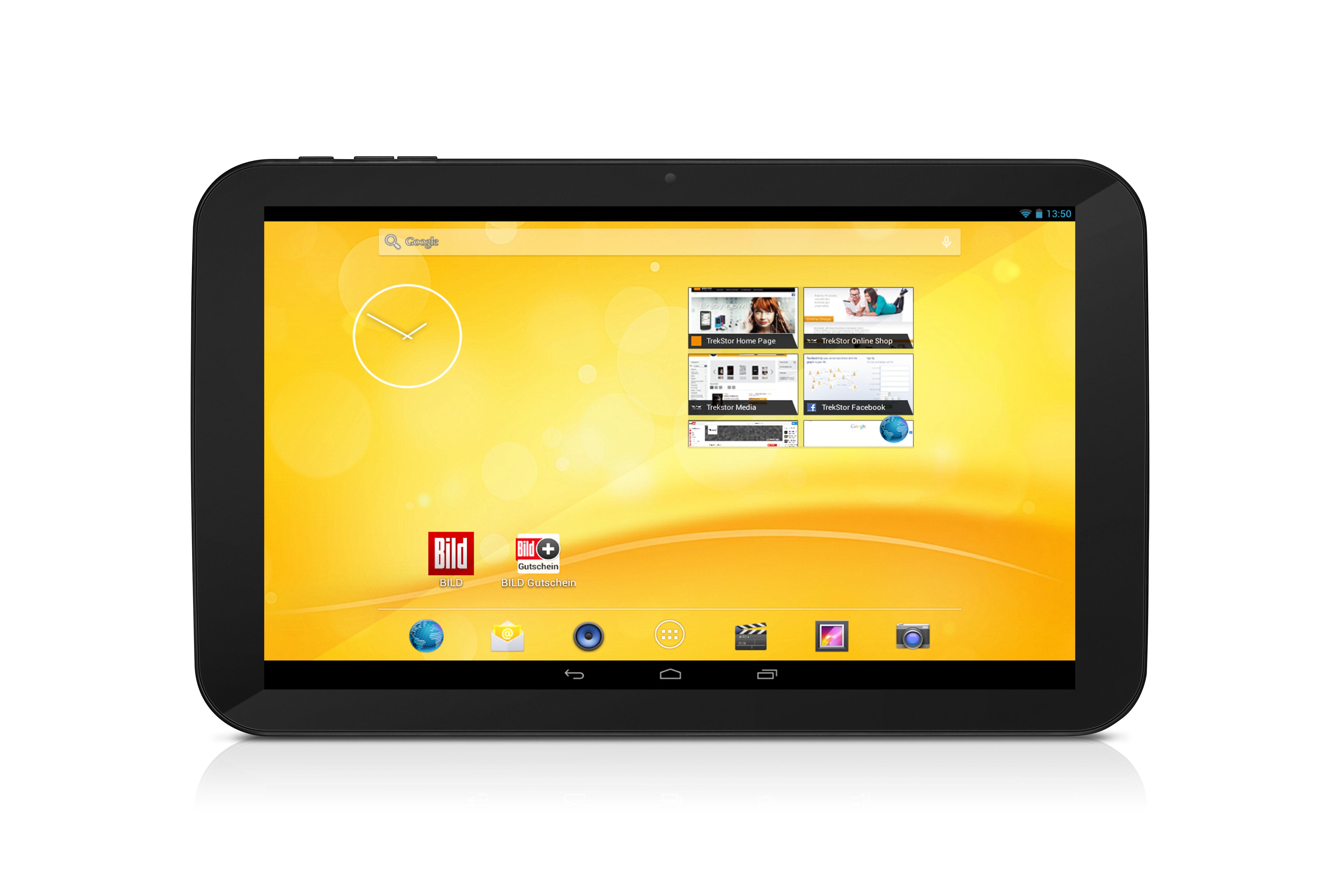 volks tablet erstes 3g tablet f r unter 200 eur von