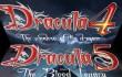 Dracula 4Dracula 4 + 5