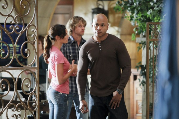NCIS Los Angeles Staffel 4 2