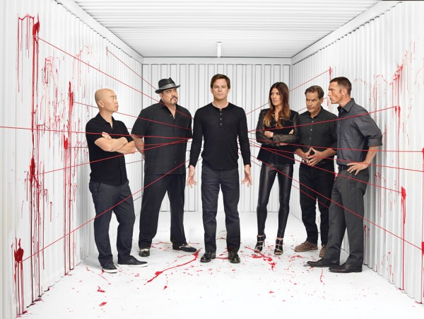 Dexter Season 8 2