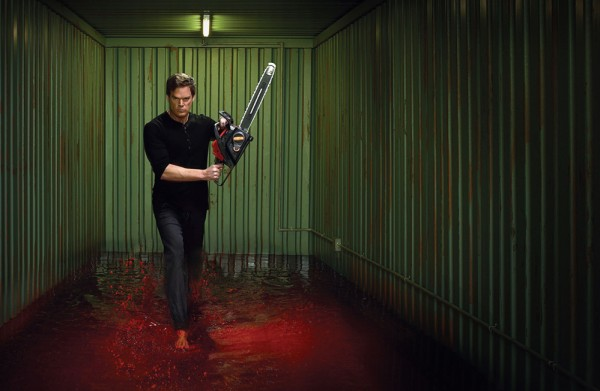 Dexter Season 8 3