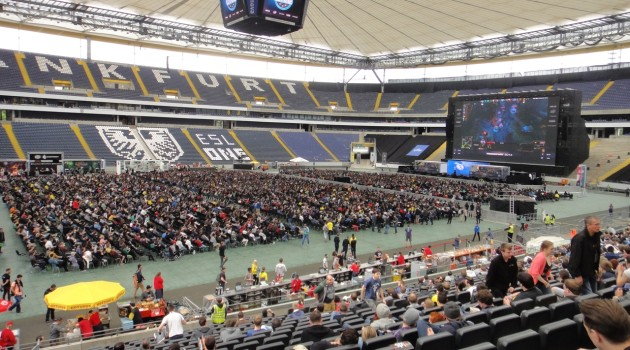 ESL One Frankfurt 2014 1