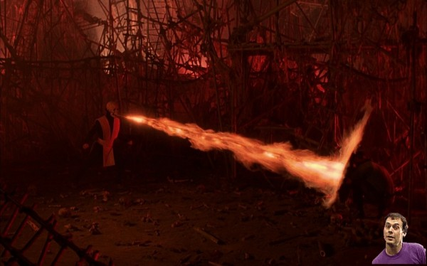 Toastie! Quelle: Mortal Kombat (BD)