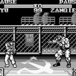 Street Fighter II (GameBoy, 1995)