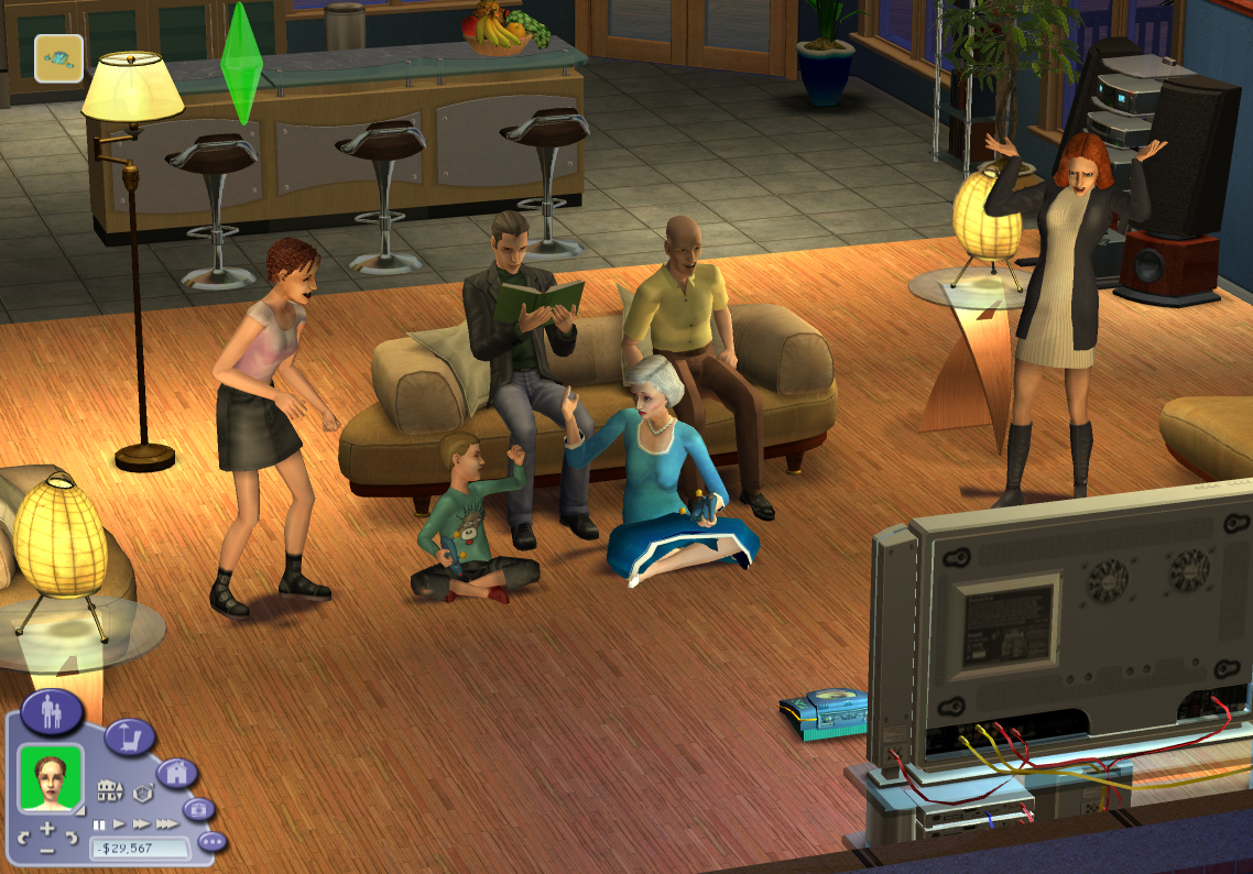 Download Sims 3 Sex Patch - themagigade