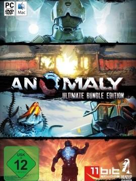 Anomaly - Zltimate Bundle Edition