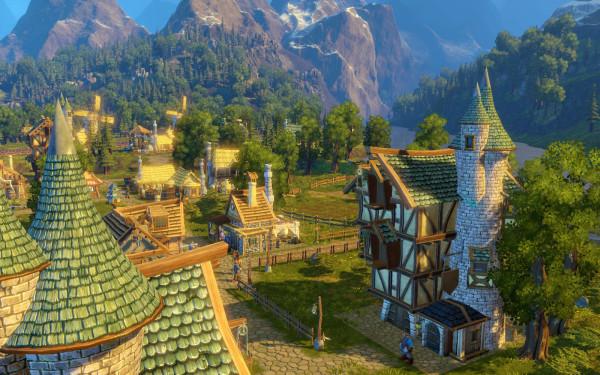 Siedler: Königreiche Von Anteria
