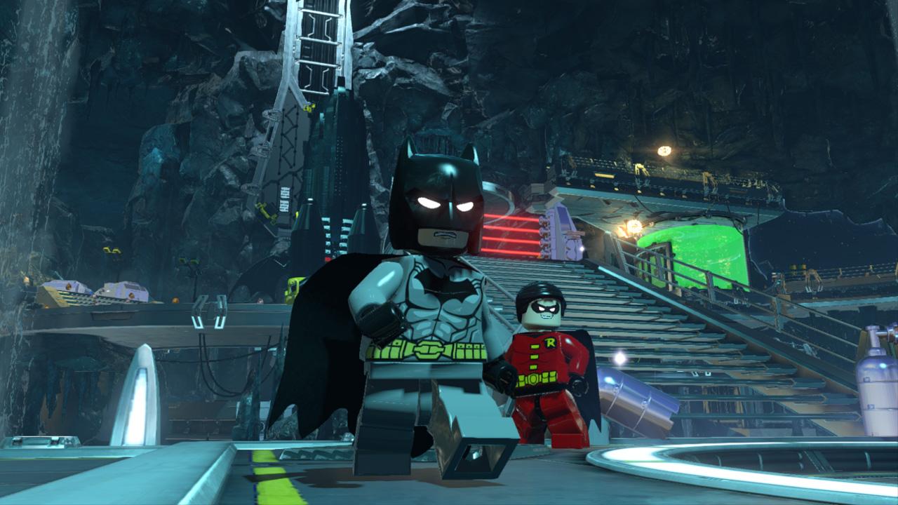 Neues zu Lego Batman 3 im Rahmen der EGX London - Release Termin ...
