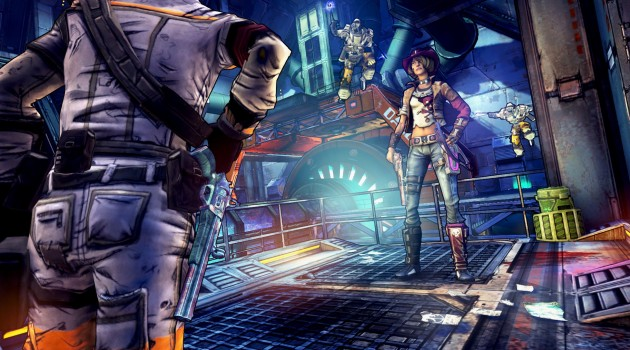 Borderlands the pre sequel pax (1)