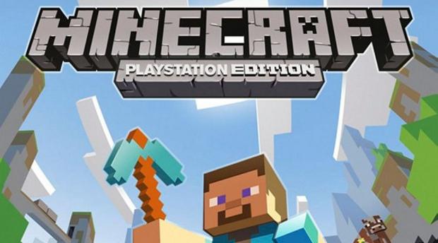 Minecraft Für PS Erschienen Upgrade Von PS Möglich Gamegether - Minecraft spiele fur playstation 3