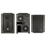 RAIJINTEK Aeneas Micro-ATX Cube - schwarz (2)